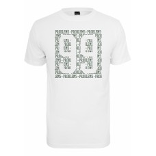 99 Problems Lines Tee