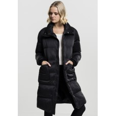 Ladies Oversized Puffer Coat