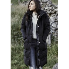 Ladies Bubble Coat