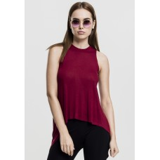 Ladies HiLo Viscose Top